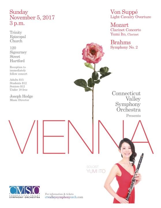 CVSO November 5 Concert Flyer2